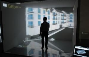 TechViz Architecture & BIM - TechViz XL Virtual Reality Software