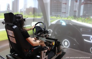 Techviz Automotive Industry