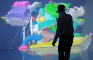 TechViz Design Manufacturing - TechViz XL Virtual Reality Software