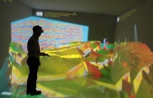 TechViz Energy Oil and Gas - TechViz XL Virtual Reality Software