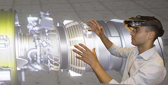 Meta2 TechViz 3D Visualization Software